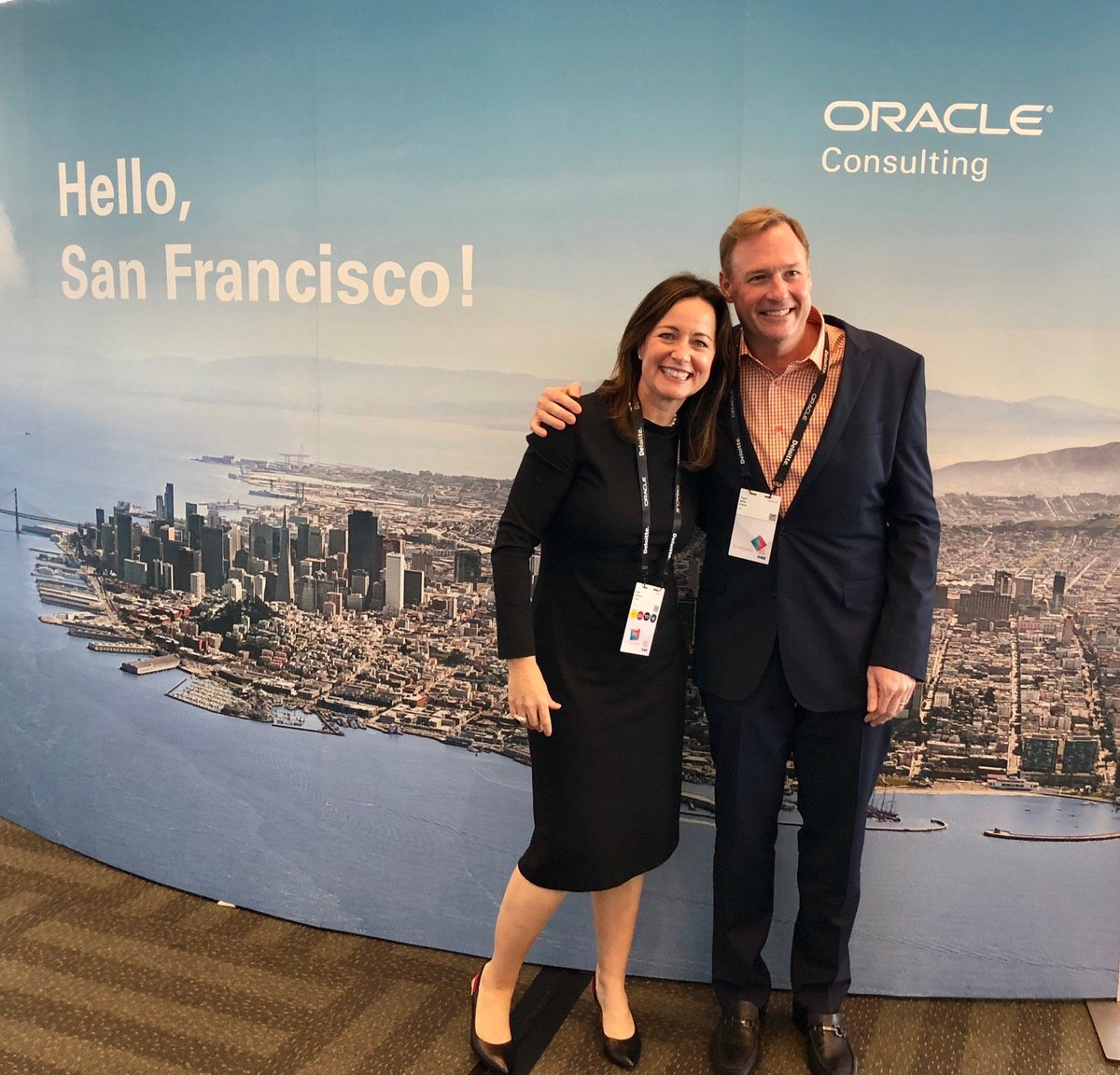 I can't wait for #OOW19! Come meet our incredible team and learn why nobody knows @Oracle Cloud Applications better than Oracle Consulting. #catapultcloudsuccess #oracleconsulting  http:// bit.ly/30bTxWs     <br>http://pic.twitter.com/79o5hr0rkT
