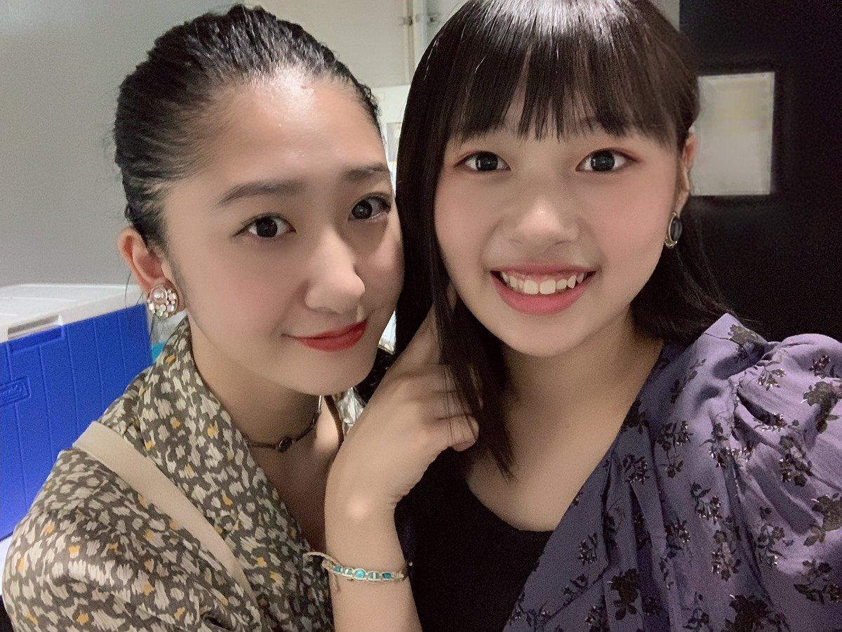 【新メンバー Blog】 ほのぴーなのです!! 太田遥香: 横浜のみなさん!!ありがとうございました😊暑かった。もうツアーが折り返し地点!!次は最終日ー!早くないですか笑笑…  #ANGERME #アンジュルム