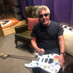 Image for the Tweet beginning: Roger Daltrey has joined other