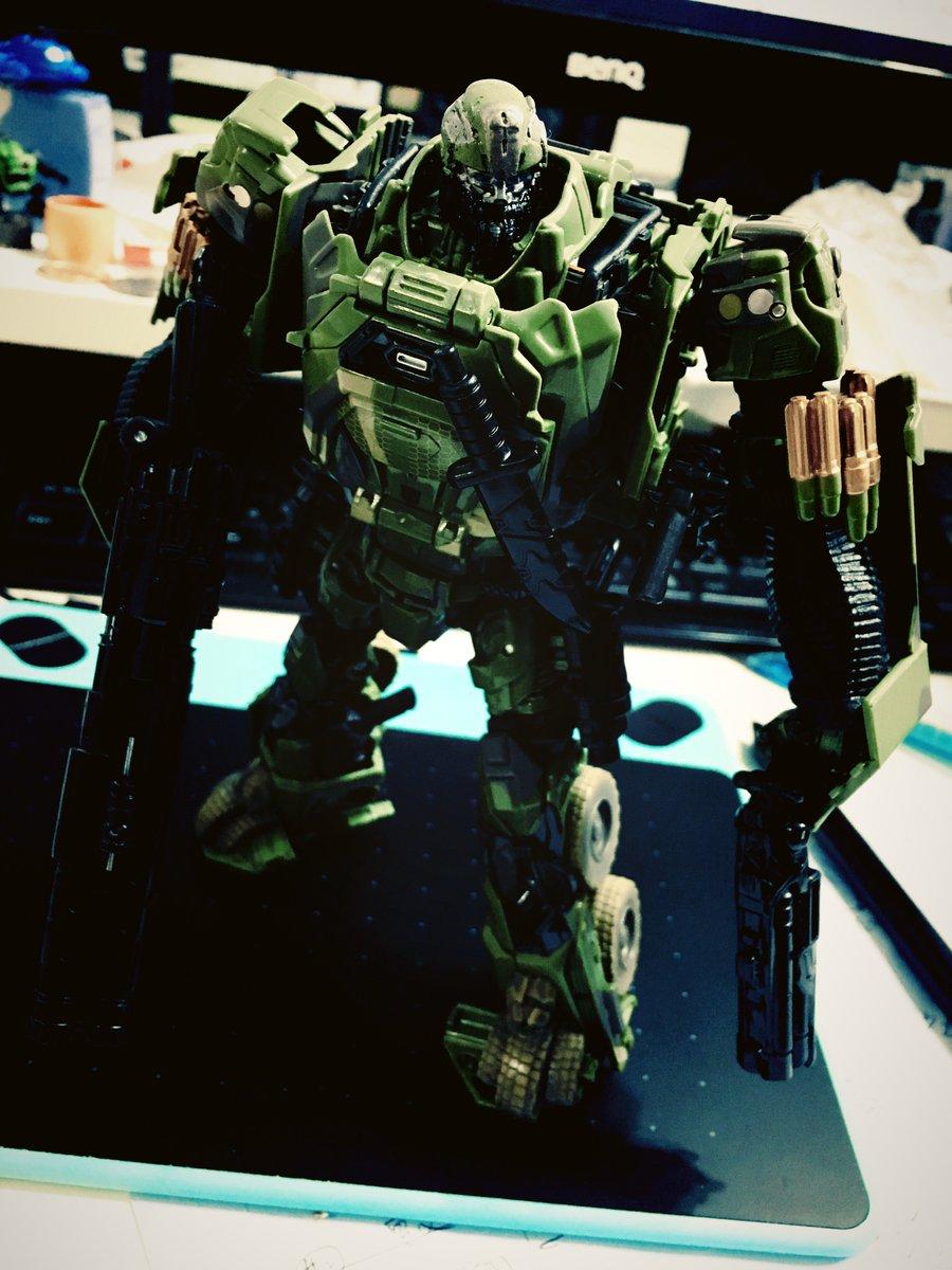 #deskbot #TRANSFORMERS
