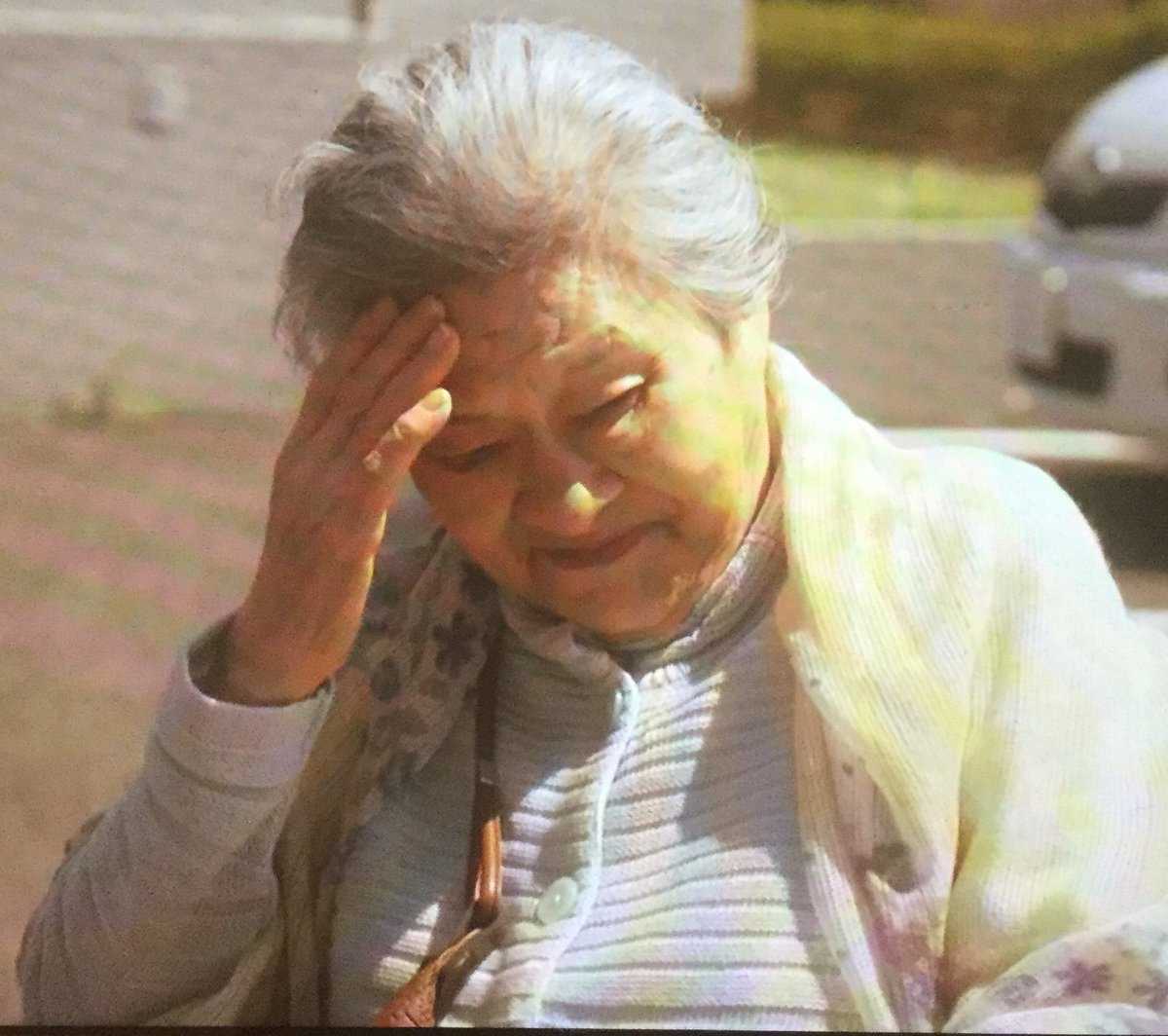 の おばあちゃん 赤池