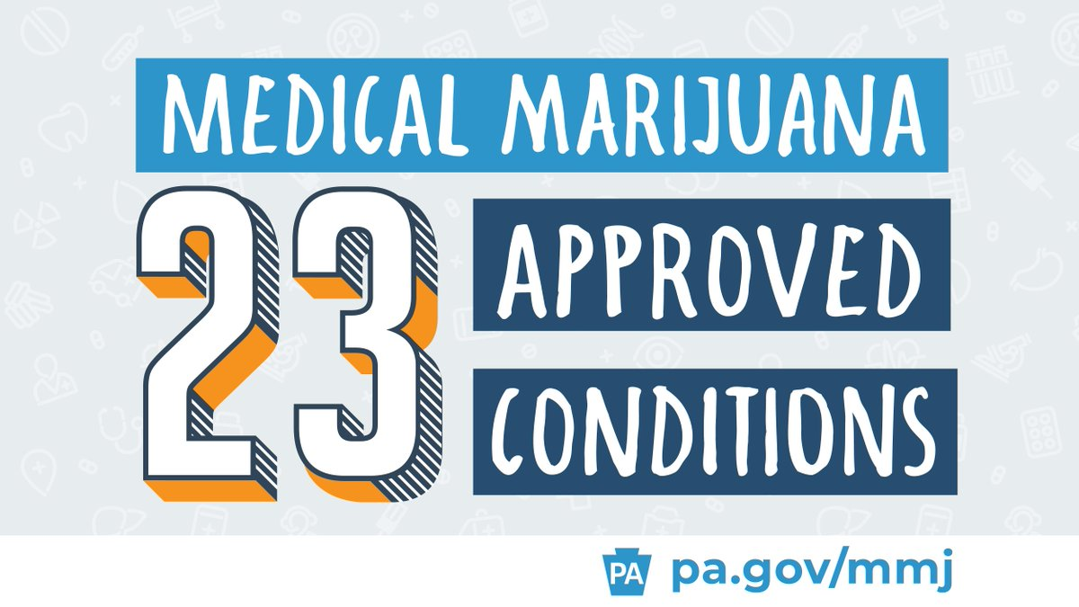 Learn about the program, get a card, find a dispensary, and more at pa.gov/mmj.