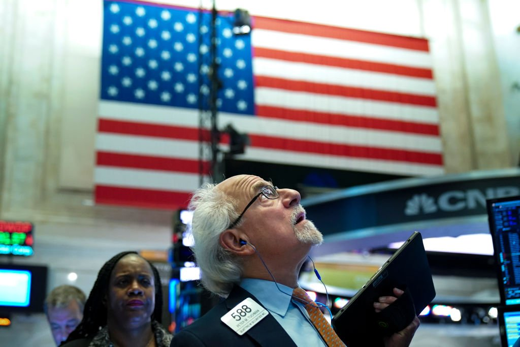 US stock markets jump after China hints at stimulus https://t.co/GY7fk9CuBz https://t.co/5JlwCUCQiP