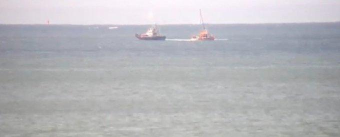 Mayday zeiljacht voor Westlandse kust https://t.co/FsmbLPDIMf https://t.co/WIsOCSZPTn