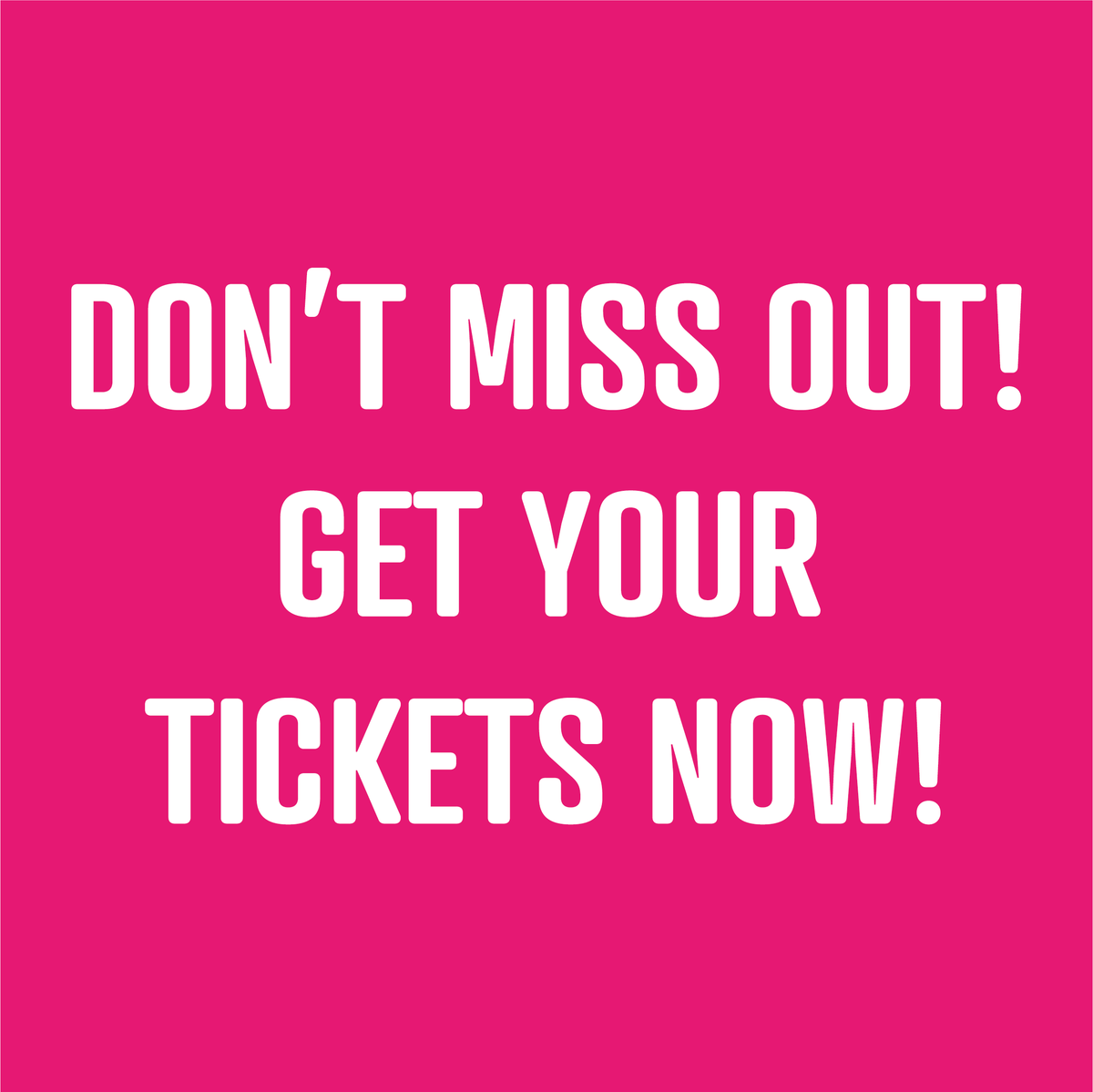 Guess what?! Only ONE session left to announce...and we might have a bit of a surprise for you about our final afternoon session... Excited yet? Check back next week for our final updates! Grab your tickets here- dont miss out: buff.ly/2YTUmBQ #happyhighperformance