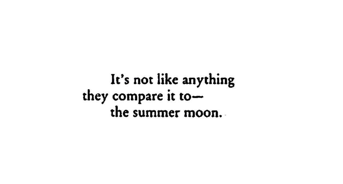Some things evade all comparisons. Happy 1st Haiku Friday of the school year.