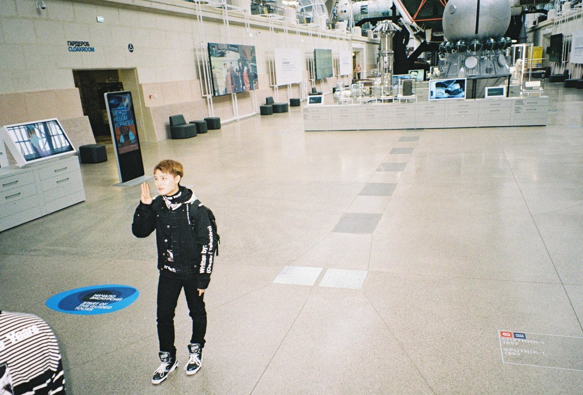 #TAEIL📷 by #JAEHYUNhttps://youtu.be/tvyP7A_CzQI#NCT #NCT127 #RUSSIA