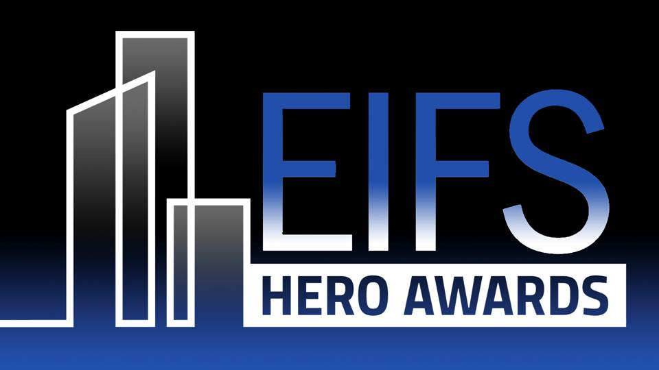 Call for entries! Do you have an award winning project in your portfolio? Here's your chance to submit it for a Hero Award.  http:// bit.ly/2TJqd7C     #EIFS #Architecturaldesign <br>http://pic.twitter.com/x59kHn8sQT