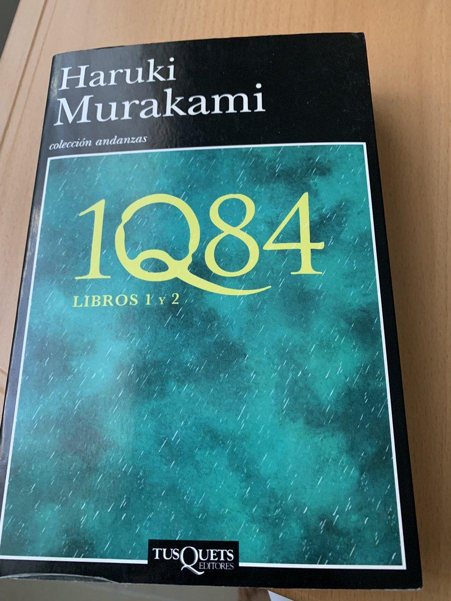 «No se deje engañar por las apariencias. Realidad no hay más que una.» Haruki #Murakami