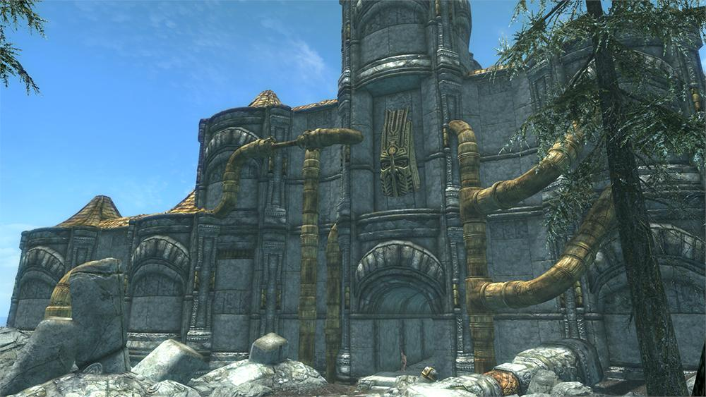 The Elder Scrolls | Home