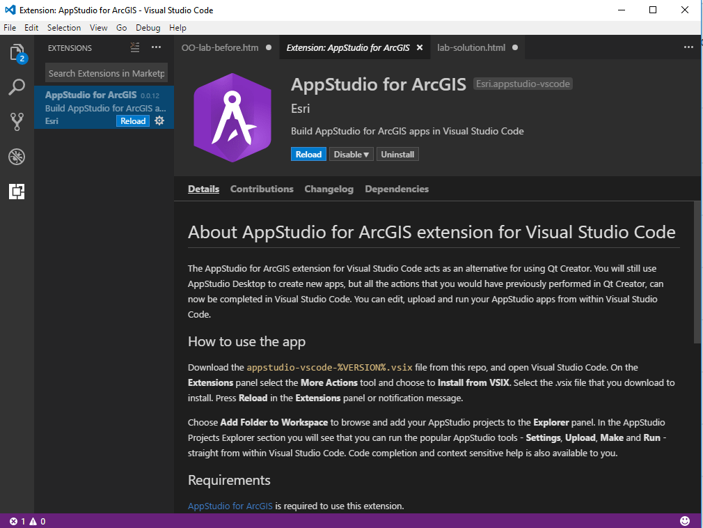 AppStudio for ArcGIS (@AppStudioArcGIS)   Twitter