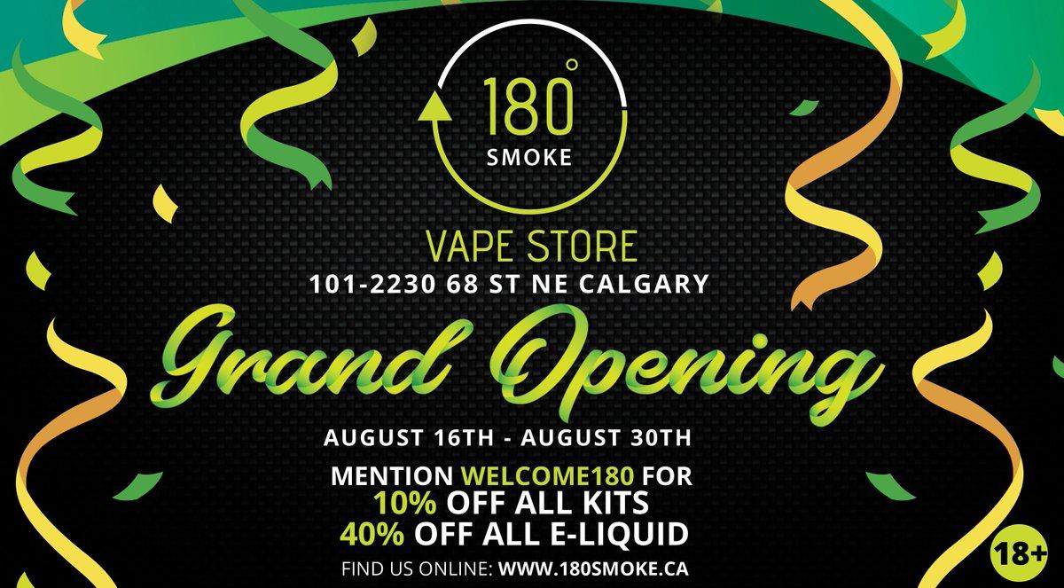 180 Smoke - Go Vape (@180Smoke)   Twitter