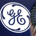Image for the Tweet beginning: General Electric $GE soars as