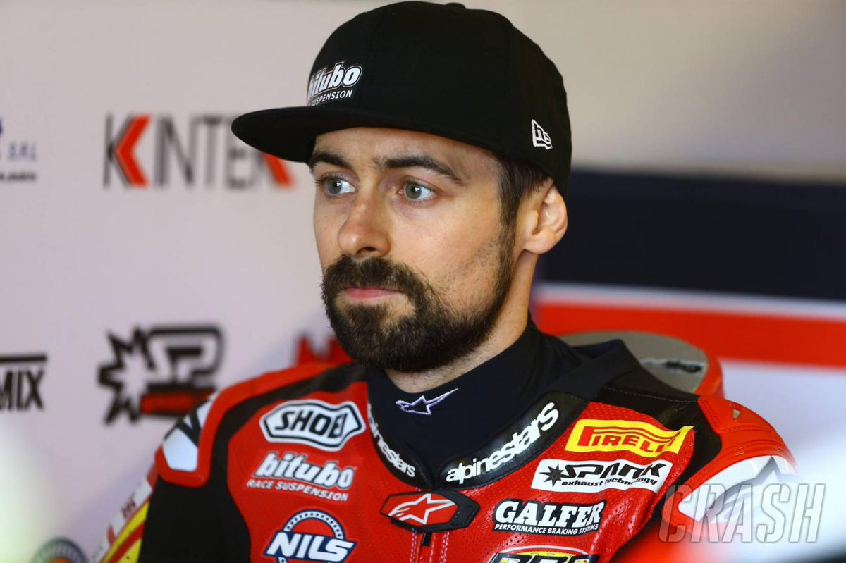 CONFIRMED: Eugene Laverty joins factory SMR BMW WorldSBK team for the 2020 season alongside Tom Sykes  Full story    https:// bit.ly/2Ml41jd      @eugenelaverty @SMRWorldSBK<br>http://pic.twitter.com/2gJrw0GW6G