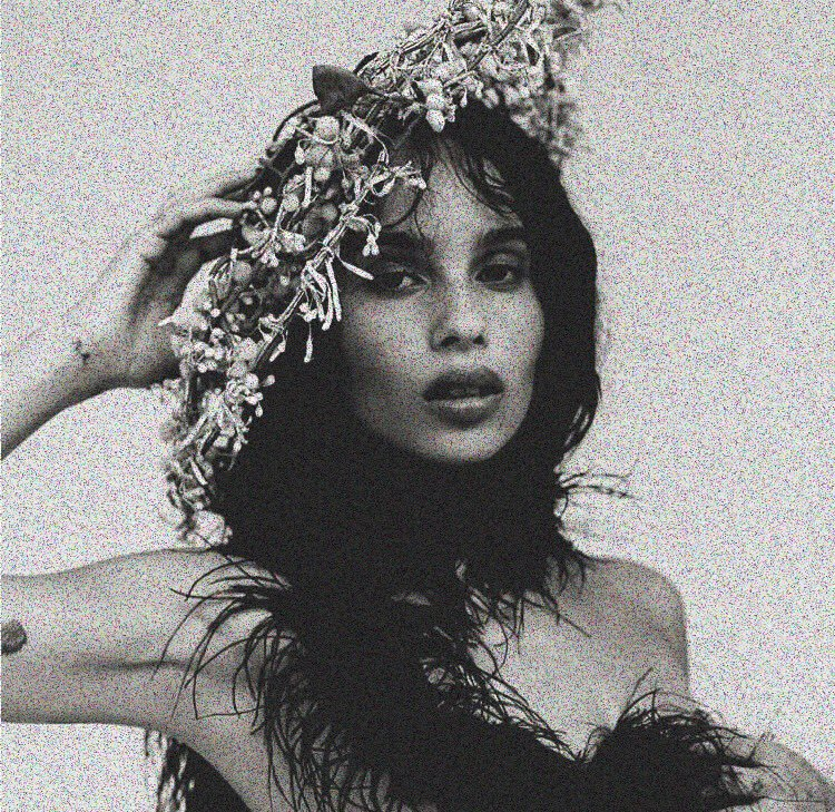 RT @lanaasprincess: give me zoe kravitz as poison ivy you cowards. https://t.co/LWZcg9pmcx