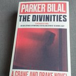 Image for the Tweet beginning: Great read from @Parker_Bilal #TheDivinities.