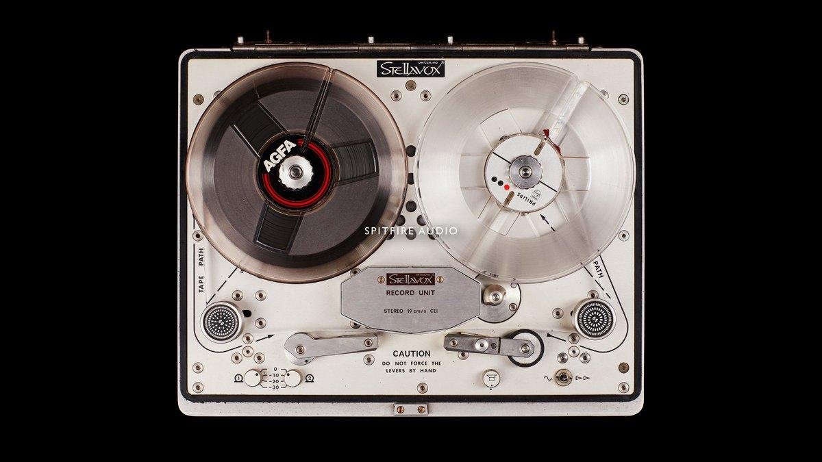 Spitfire Audio on Twitter: