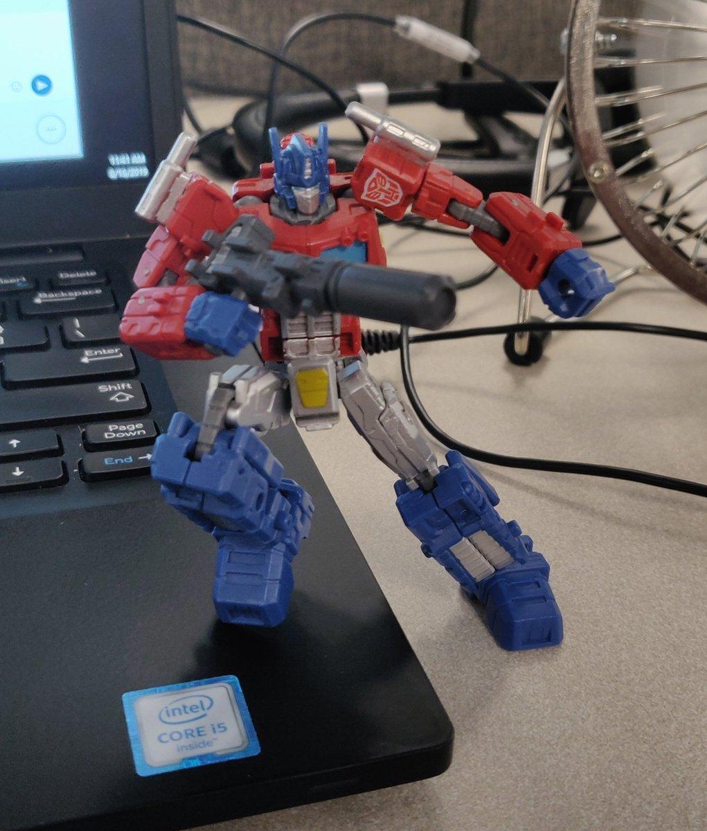 #deskbot