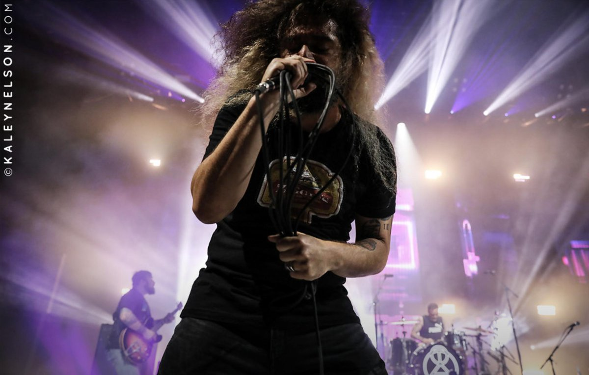 Coheed and Cambria (@Coheed) | Twitter