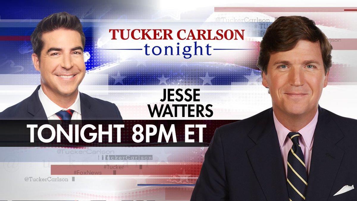 I am making my return to @TuckerCarlson Tonight's #FinalExam going head to head with @marthamaccallum. Don't miss it. #Tucker https://t.co/wEyPX0BxcC
