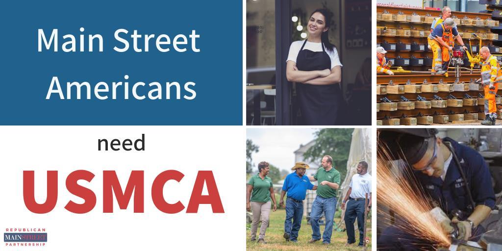 Republican Main Street Partnership