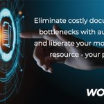 Image for the Tweet beginning: Worksoft Analyze introduces true automated