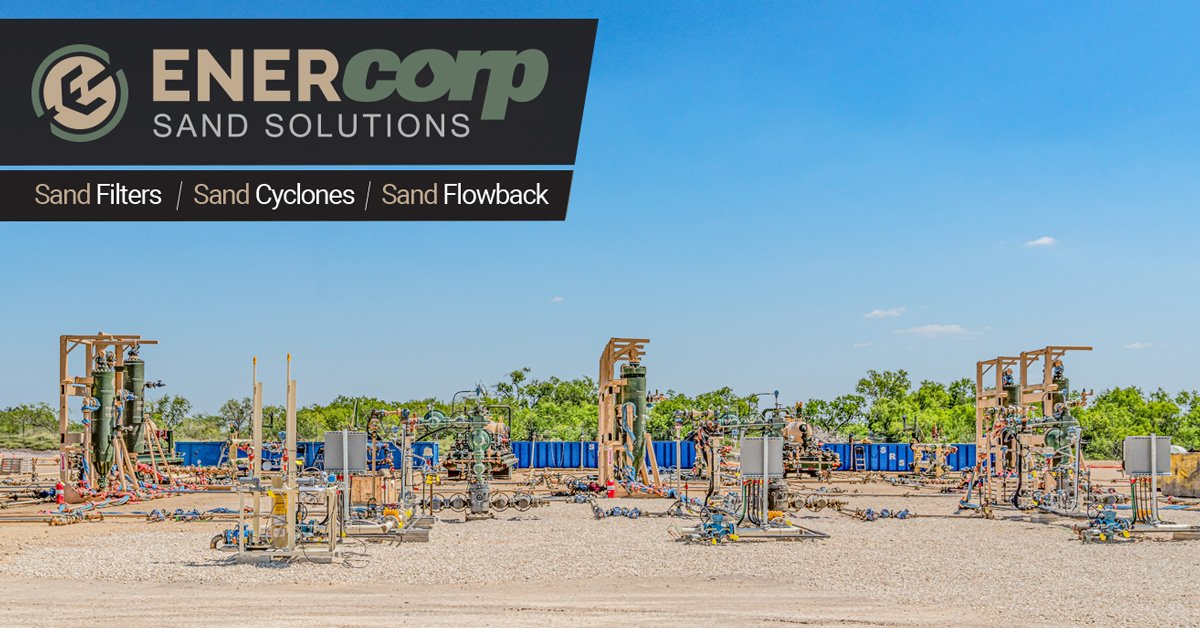 EnerCorp Sand Solutions (@EnerCorpSand) | Twitter