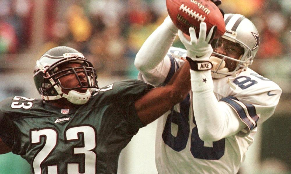 Troy Vincent number of days until @Eagles regular season football. Vincent, the 2002 Walter Payton Man of the Year, was a five-time Pro Bowler. #FlyEaglesFly<br>http://pic.twitter.com/XSvvmahJ2i