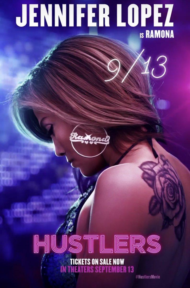 Who's ready for @HustlersMovie !!?! Advanced tickets are now on sale!! This movie is gonna be HUGE! @JLo #hustlersmovie  #jlo #jenniferlopez #constancewu #lilireinhart #cardib #kekepalmer <br>http://pic.twitter.com/mmU9tnON5P