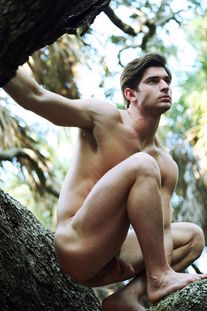 Straight Guys Naked