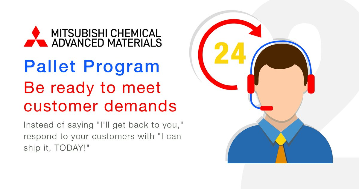 Mitsubishi Chemical Advanced Materials (@MCAMconnect) | Twitter
