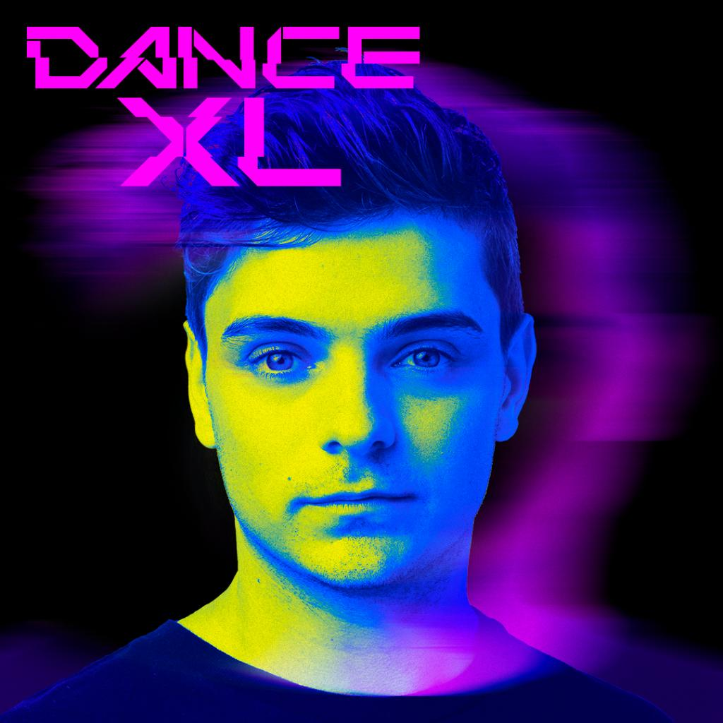 .@MartinGarrix leads the pack with his new track #Home featuring @iam_bonn fresh off its debut at Tomorrowland. Listen now on the #danceXL playlist: apple.co/danceXL