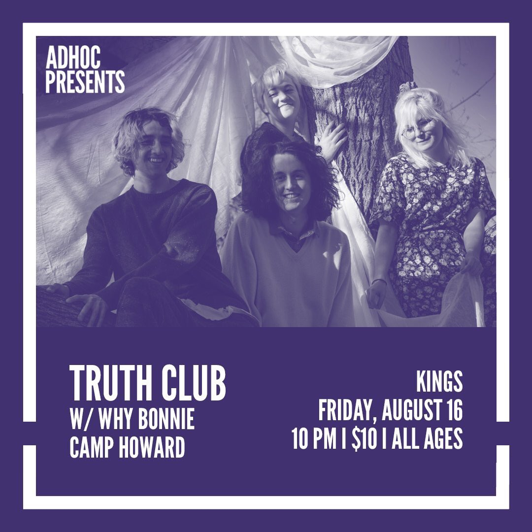 truth club (@jointruthclub) | Twitter
