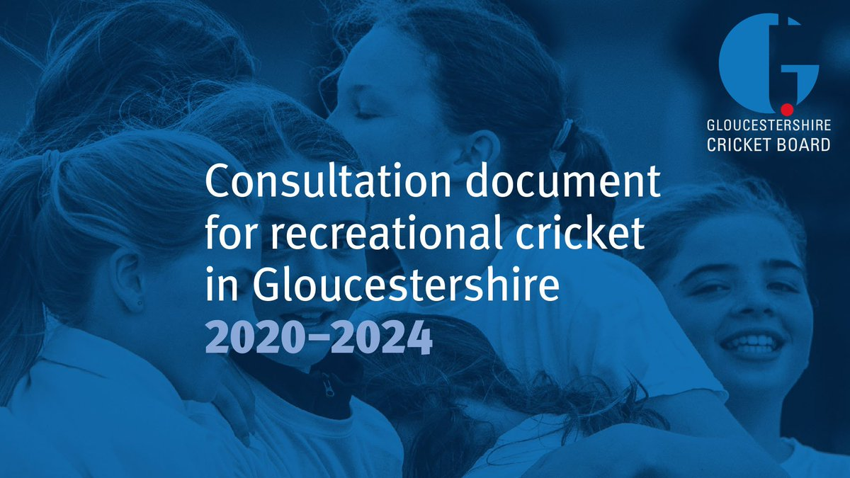 test Twitter Media - 🗣️There is still time to have your say...  Calling all clubs, players and wider stakeholders to shape the priorities for Cricket in Gloucestershire from 2020 to 2024.  Rank your priorities here - https://t.co/wdrHLh3C7E https://t.co/0EfOei3IVw