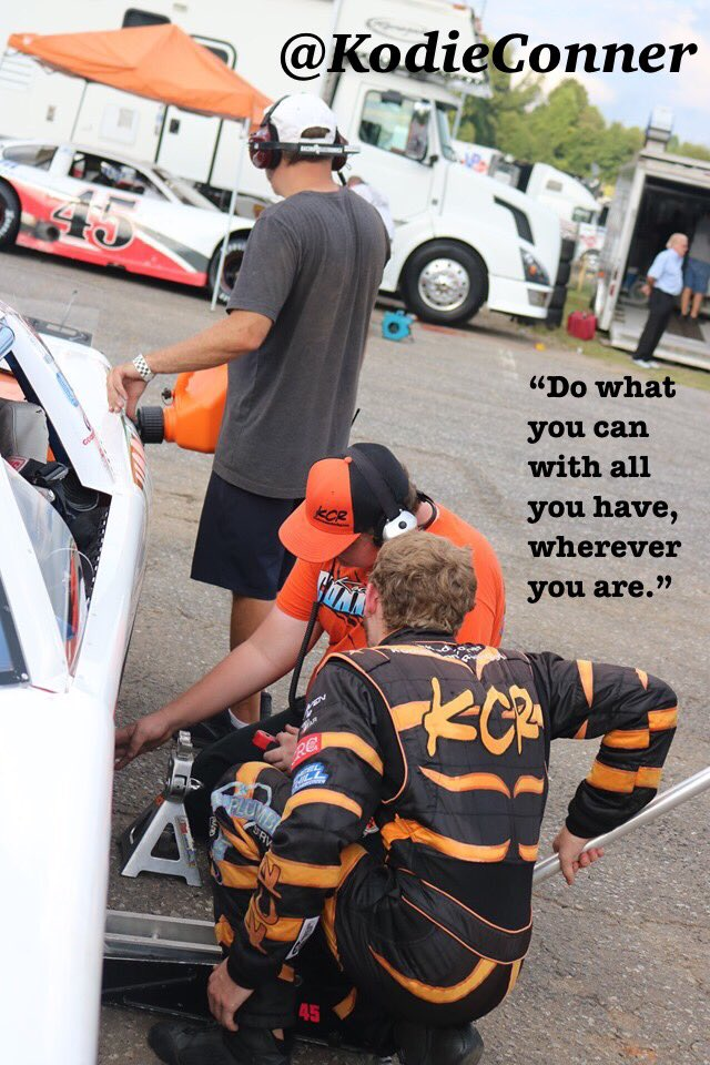 Be thankful for what you have!  . . . . #quote #quotes #thankful #racer #doingitmyway #thankfulquotes #racecars #team #tiger #success #successful #driver #nascar #marketing #risktaker #goals #inspired #kcr45 #determined #determination #makingithappen #crew #livingmybestlife #yolo<br>http://pic.twitter.com/cKRQEQJbwc