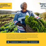 Image for the Tweet beginning: #BeaconsOfHope is a new report
