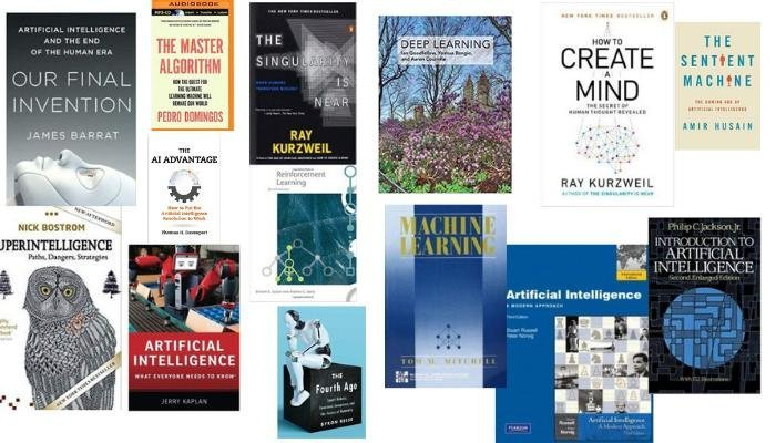 test Twitter Media - Top #AI Books for reading in 2019: https://t.co/Ij9I7SzR4d ———— #BigData #DataScience #MachineLearning #DeepLearning #Algorithms #DataScientists #BeDataBrilliant  ———— https://t.co/SntgoBJKZZ
