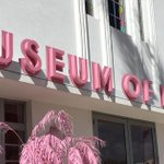 Image for the Tweet beginning: The Museum of Ice Cream