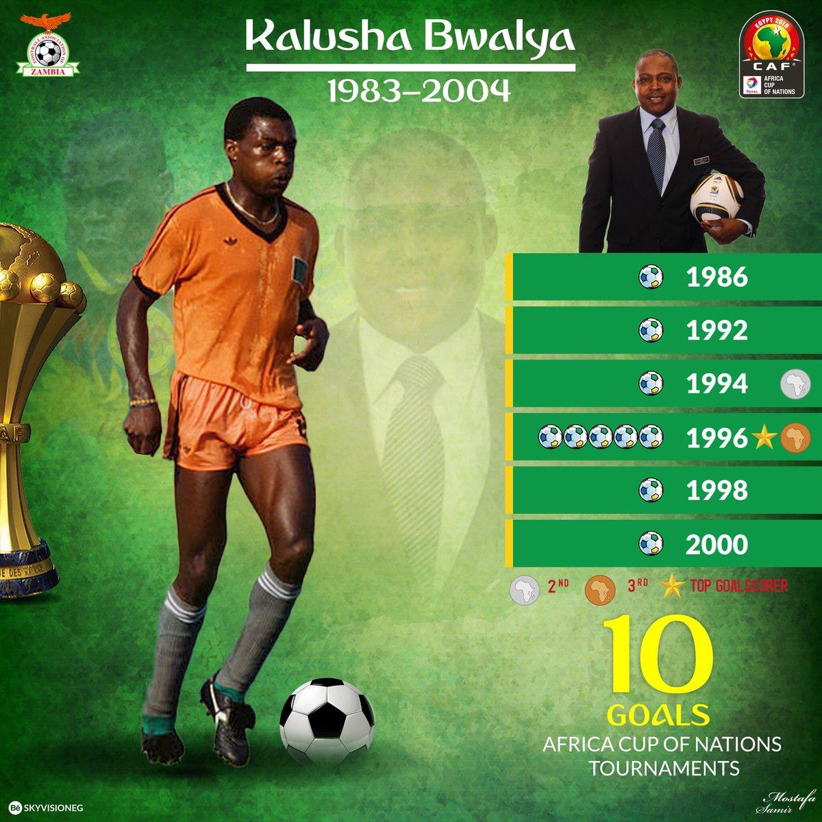 Happy Birthday King 👑 🇿🇲 Kalusha Bwalya @KalushaPBwalya