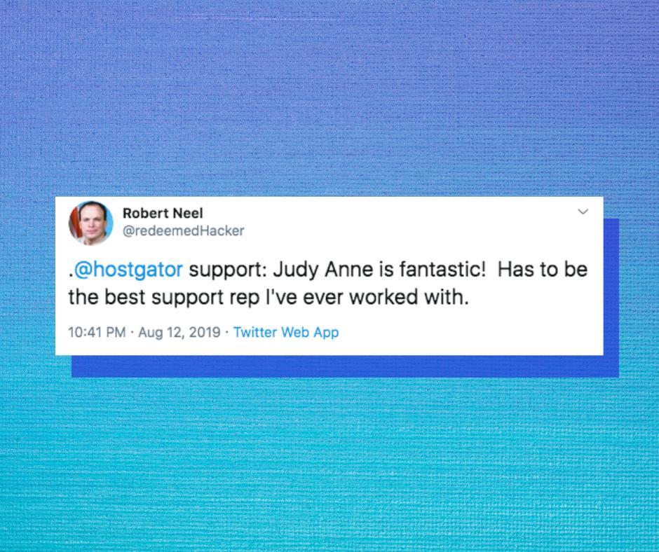 HostGator (@HostGator) on Twitter photo 2019-08-16 18:15:08
