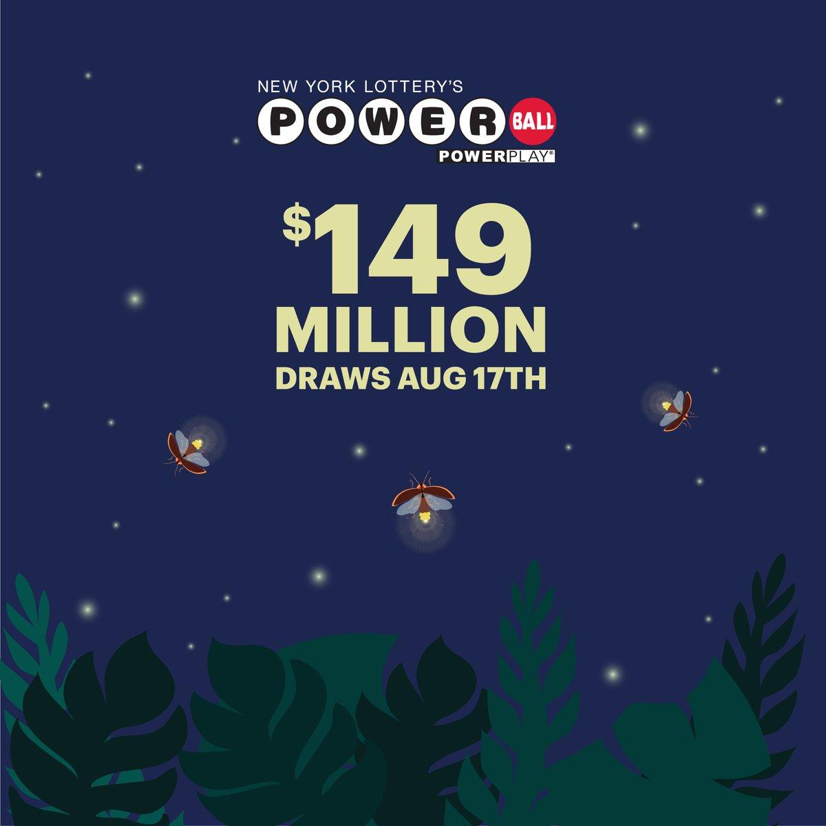 New York Lottery (@newyorklottery) | Twitter