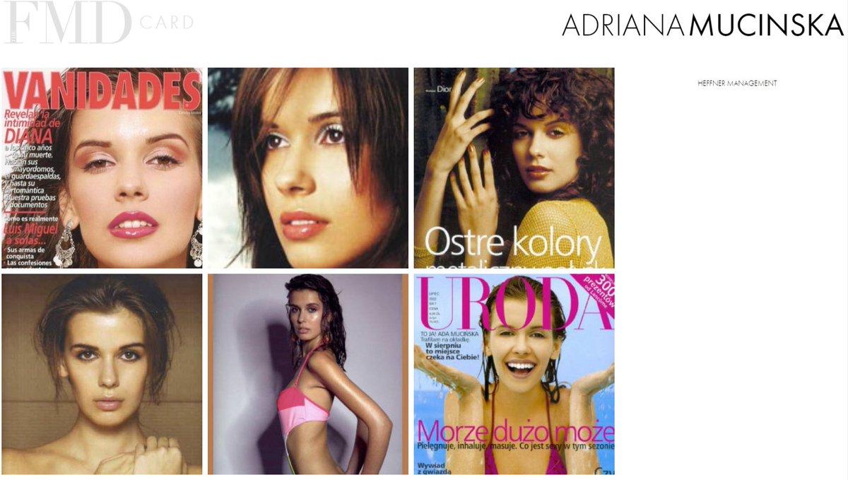 Веб модели польша adelina sharipova
