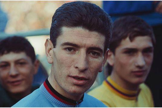 Italian cycling legend Felice Gimondi dies at 76