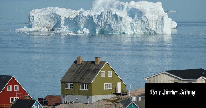 #Grönland Foto