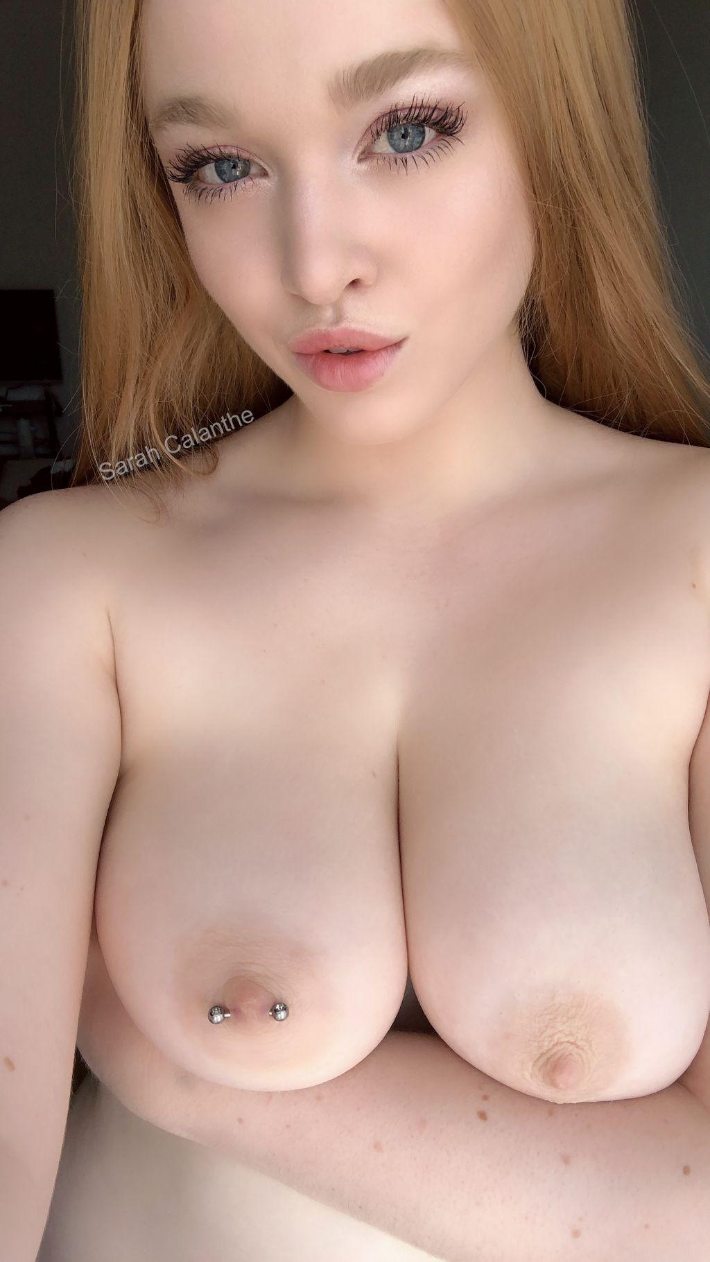 Sarah Calenthe