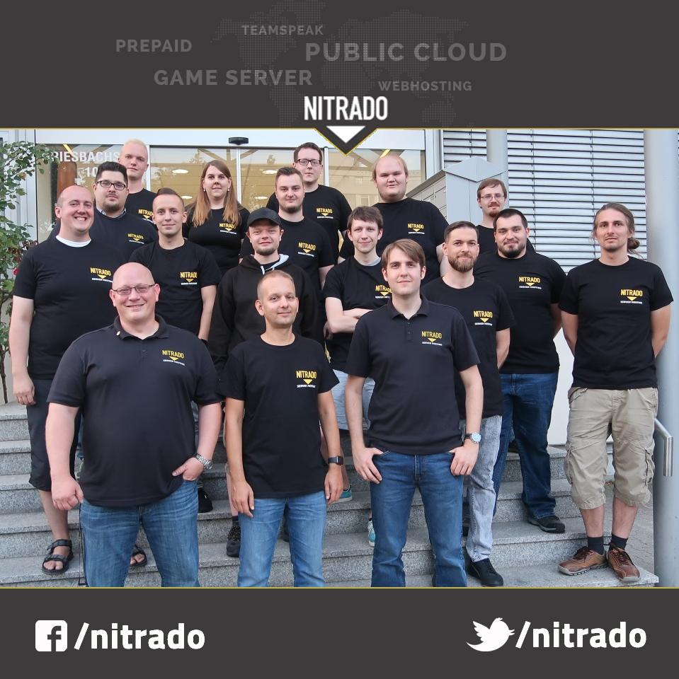 Nitrado in English (@Nitrado_EN) | Twitter