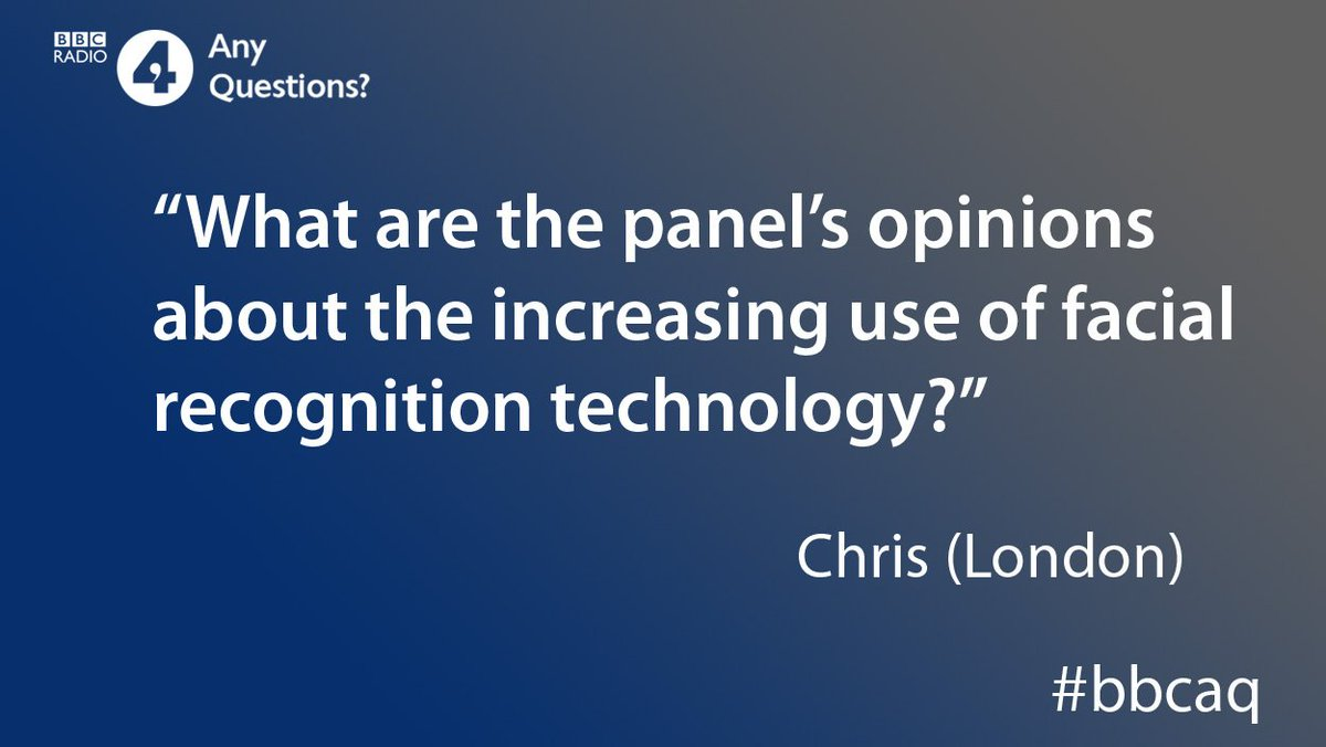 If you were on the Any Questions panel this evening, how would you answer Chris's question? #bbcaqhttps://bbc.in/2yZVrOe