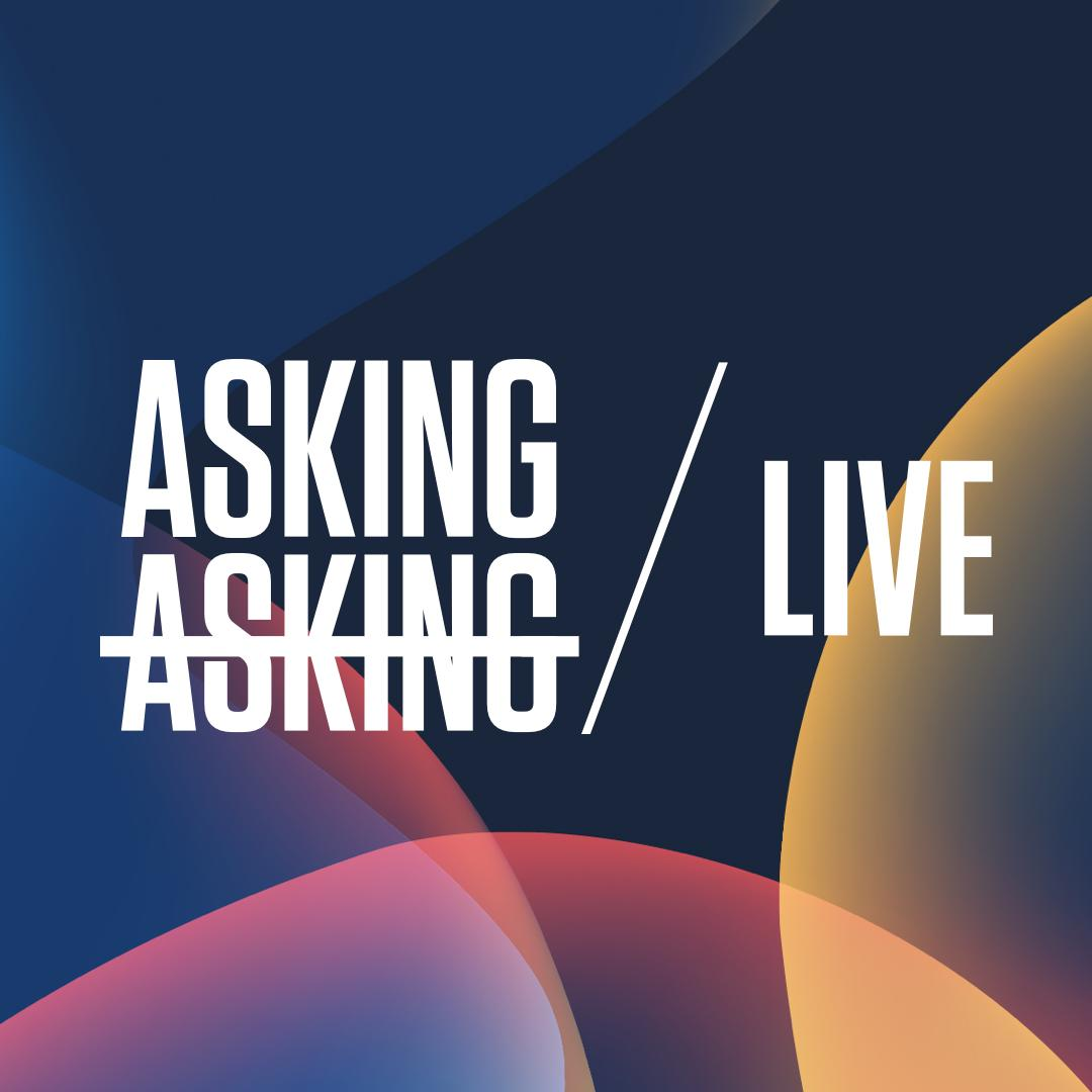 .@tinaessmaker will discuss her new Asking Not Asking column on IG Live w/ guest @aundrelarrow. The topic? How to build a business & how to know when to keep on the same path or chart a new course. Follow us on IG (@wnotw) & tune in Tuesday, 8/20 at 2pm EDT. Bring Qs!