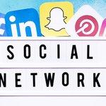 Image for the Tweet beginning: Top 5 Creative Social Media