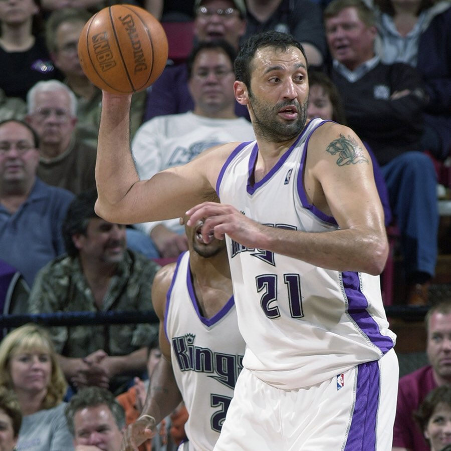 One of seven players in NBA history to record more than 13,000 points, 9,000 rebounds, 3,000 assists and 1,500 blocks.  @bgoodvlade x #NBAAssistWeek